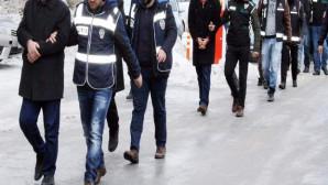 17 Eski Emniyet Mensubu Bylocktan Gözaltında