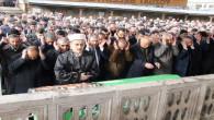 BBP Genel Başkan Yardımcısı Şenlilerin acı günü