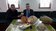 Yozgat Belediyesi Çanak Peynirinin de patentini aldı