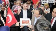 Bozdağ: Türkiye'nin bu sistemi değiştirmesi şarttır