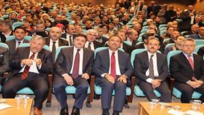 Adalet Bakanı Bozdağ: Türkiye'nin bekası için mevcut sistemin değiştirilmesi şart