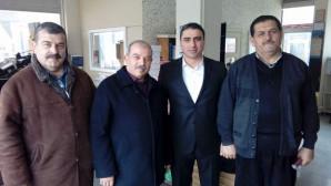 """Yozgat Hizmet Vakfı Referandumda """"evet"""" diyecek"""