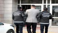 Yozgat'ta uyuşturucu hapla yakalanan 2 kişi tutuklandı