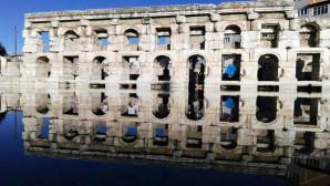 Vali Yurtnaç: Yozgat'ı dünyaya Roma hamamı ile tanıtacağız