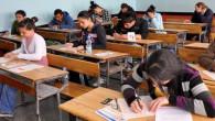 Yozgat'ta YGS'ye 6 Bin 500 Öğrenci girecek