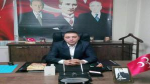 MHP'li Irgatoğlu: MHP, tarihi bir rol üstlendi