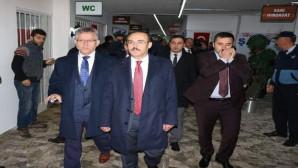 Yozgat Belediyesi tarafından Beyaz Han Çarşısı açıldı
