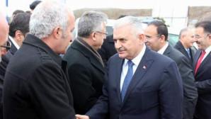 Yozgatlılar Başbakandan müjde bekliyor