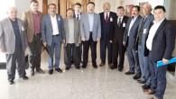 Birlik Başkanları Milletvekili Soysal'dan destek istedi