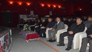 """Sorgun Belediyesinden """"Yeni Anayasa, Yeni Türkiye""""konferansı"""