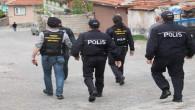Uyuşturucu operasyonunda 2 kişi gözaltına alındı
