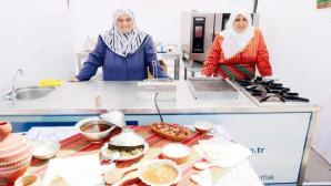 Yozgat Ulusal Yemek Festivali çeşitli etkinliklerle başladı