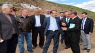 Vali Yurtnaç: Tarihi değerleri turizme kazandıracağız