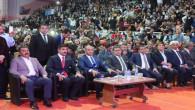 Yozgat Ülkü Ocakları konseri büyük ilgi gördü