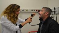 Hastalara, iftar sonrası poliklinik hizmeti