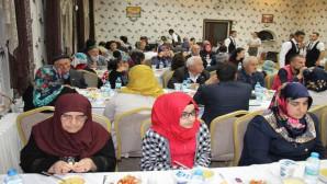 Vali Yurtnaç: Şehit ailemiz ve gazilerimizin her türlü sıkıntılarında yanındayız
