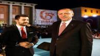 Yozgat'tan gönderilen Türk Bayrağı Cumhurbaşkanı Erdoğan'a teslim edildi