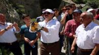 Yozgat'ta 250 keklik doğaya bırakıldı