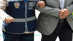 Yozgat'ta Komiser Yardımcısı FETÖ'den tutuklandı