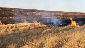 İtfaiye Müdürü Albayrak'tan vatandaşlara yangın uyarısı