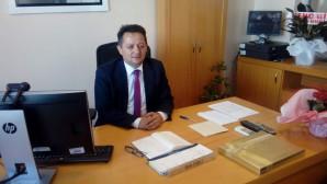 İdris Dişli, Halk Bankası Yozgat Şubesi Müdürlüğüne atandı