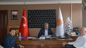 Başkan Köse: Hazırlayacağımız dosyayı Cumhurbaşkanımıza sunacağım