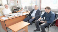 Başkan Arslan: Çalışmalardan etkilenen vatandaşlarımız daha sonra teşekkür ediyor