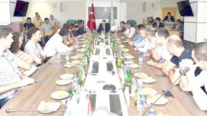 İnandık Barajı ile Yerköy'de 28 Bin 750 dekar tarım alanı sulanacak