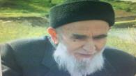 Halil İpek Hocaefendi vefatının 40.gününde dualarla anıldı