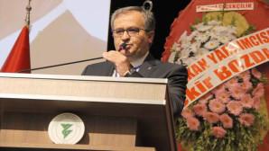AK Partili Nazlı güven tazeledi