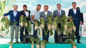 Boğazlıyan Şeker Fabrikası 340 milyon lira girdi sağlayacak
