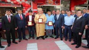 Ahilik Haftası Yozgat'ta kutlandı