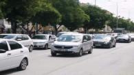 Yozgat'ta trafiğe kayıtlı 104 Bin 700 araç var