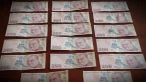 Yozgat'ta sahte para operasyonu: 2 tutuklama