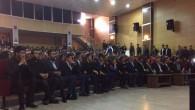 """Yozgat Ülkü Ocaklarından """"Sevdamız"""" Kerkük Konferansı"""