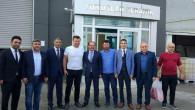 Yozgat'ta kurulacak seramik fabrikası 500 kişi istidam edecek