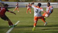 Yozgatspor ligde 4'te 4 yaptı