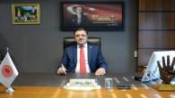 Milletvekili Başer Yozgat halkının Kadir Gecesini kutladı
