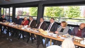 AK Parti İl Başkanı Köse: Kongreler tasfiye için değil değişim için yapıldı