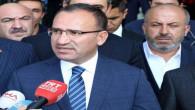 Başbakan Yardımcısı Bozdağ:PKK'nın fotoğrafı, ABD'nin söylediklerini tekzip etmektedir