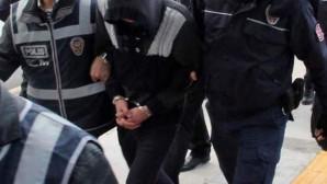 Yozgat Jandarmadan FETÖ operasyonu: 5 gözaltı