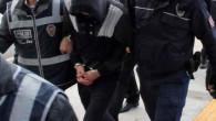 Yozgat'ta 4 Deaş'lı gözaltına alındı