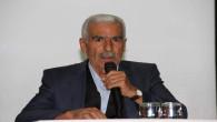 Şehit polis Fethi Sekin'in babası: Oğlumla gurur duyuyorum