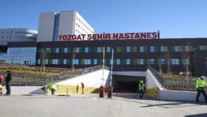Yozgat'a 22 uzman, 85 pratisyen hekim ataması yapıldı