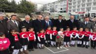 Dünya Çocuk Hakları Günü etkinliklerle kutlandı