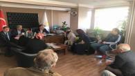 AK Partili Soysal: Vatandaşların sorunlarını dinledi