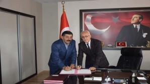 Yozgat'ta 88 hayvan üreticisi yüzde 30 hibe desteğinden faydalandı