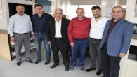 Yozgat SMMMO'dan ABD'nin Kudüs kararına tepki