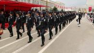 Yozgat POMEM'de mezuniyet sevinci