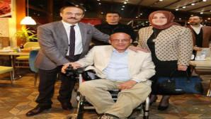 Vali Yurtnaç: Devlet olarak her zaman engelli vatandaşımızın yanındayız